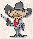 Gunfighter toon